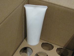 Conditionnement mastics et silicones