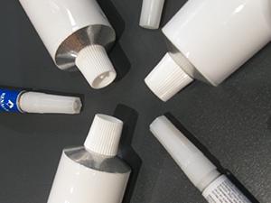 Tubes mastics silicones soprima